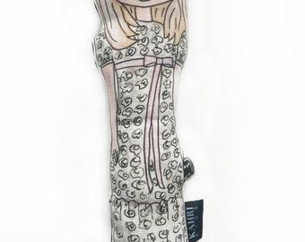 Chloe Sevigny Doll