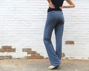 Element Hemp Straight Leg Pant