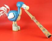 delbert the dodo