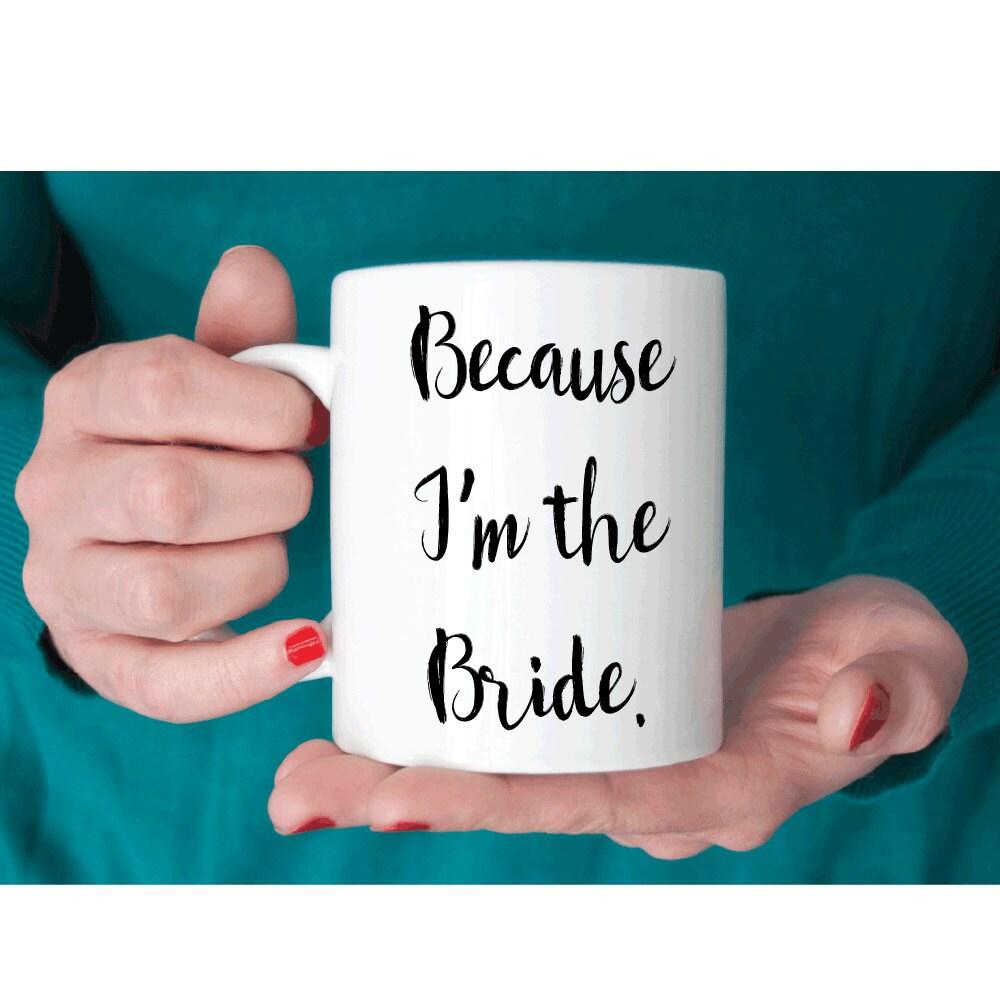 Bride Because 17