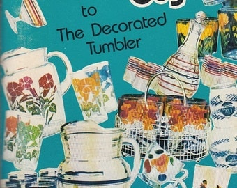 Price Guy to the Decorated Tumbler 1983 Hazel Marie Weatherman Pricing Supplement
