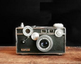 Vintage Argus Camera, Argus Coated Cintar, F3.5 50mm Camera, Retro Decor