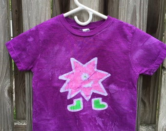 Kids Monster Shirt, Funny Monster Shirt, Pink Monster Shirt, Purple Monster Shirt, Girls Monster Shirt, Boys Monster Shirt (4/5)