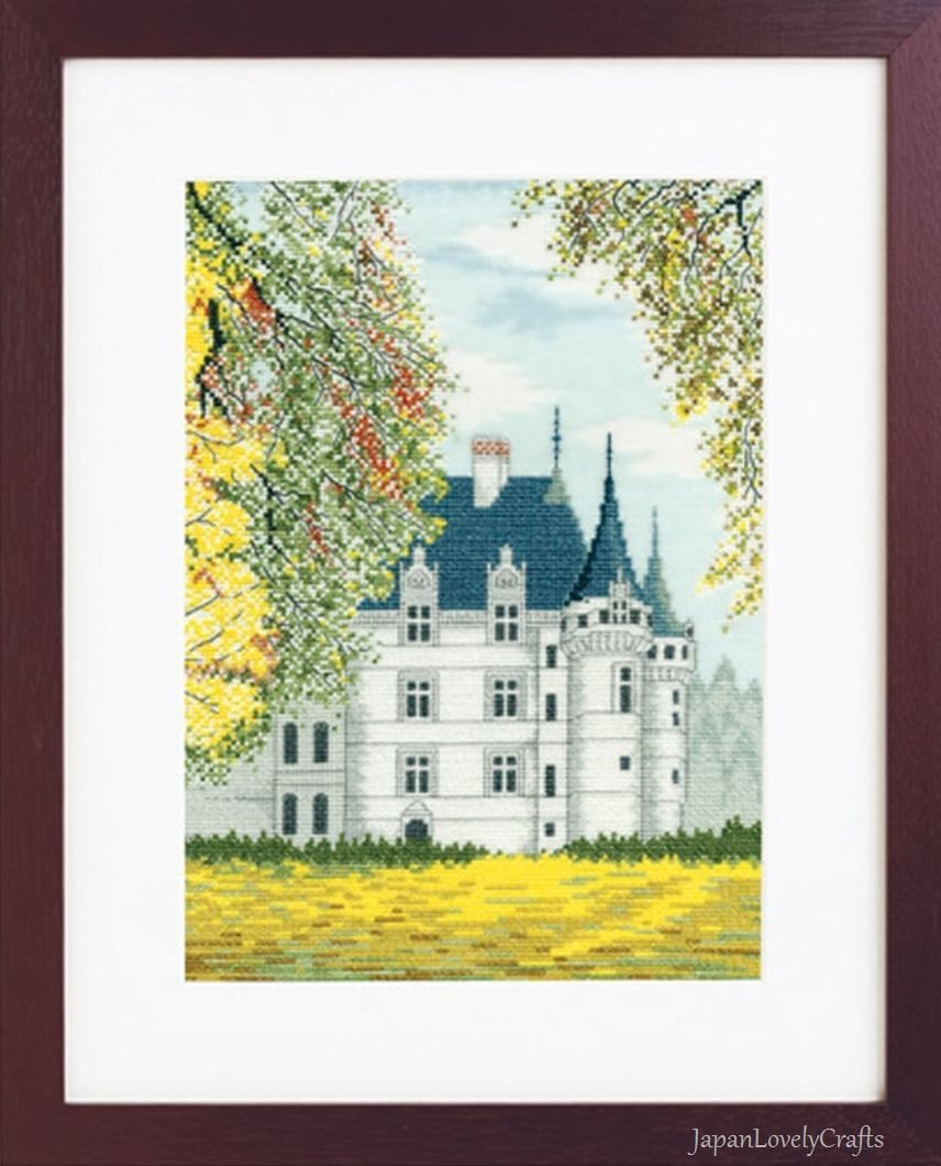 Embroidery Kits From France | Makaroka.com