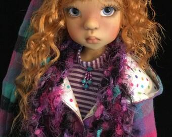 Kaye Wiggs MSD Winter Wear
