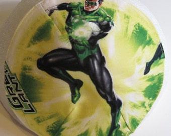 Green Lantern Kippah 3