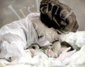 Newborn-Digital Image Download