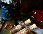 Fiery Wall of Protection- Herbal Incense