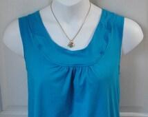 M  -- Post Surgery Clothing - Breast Cancer, Shoulder, Heart / Adaptive Clothing / Hospice / Rehab / Breastfeeding / Stroke - Style Sara