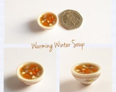 Warming Winter Soup
