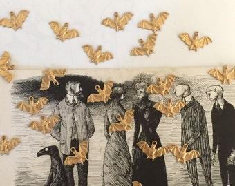 Bats in the Belfry (4 pc)
