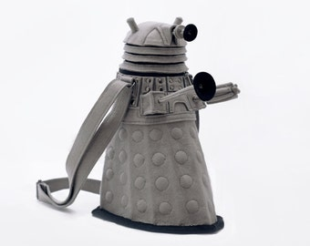 Dalek bag Doctor Who Purse