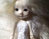 "BJD Porcelain Ball Jointed Doll ""Star Shine"""