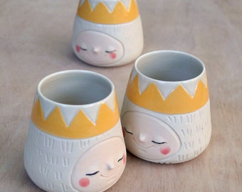Max - where the wild things are cup