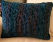 Boucle Reversible Decor Pillow