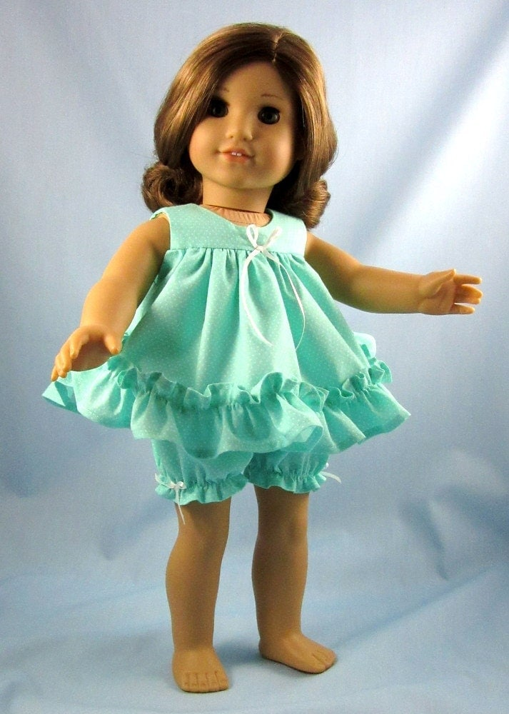 18 Inch Doll Clothes American Girl Doll Clothes Doll
