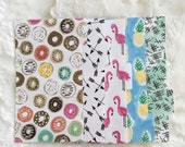 Summer Collection - limited edition - Filofax Dividers for personal size   Filofax Stationary  