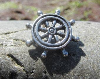 Ships Wheel- CC598