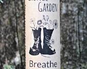 Breathe Aromatherapy Inhaler - Cold + Flu Relief
