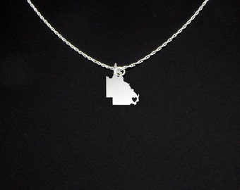 Queensland Necklace - Queensland Jewelry - Queensland Gift