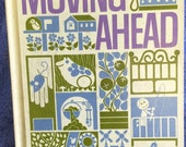 Moving Ahead book 2, part 2, Open Highways Readers, by Helen M. Robinson et. al., Scott, Foresman and Co., 1968