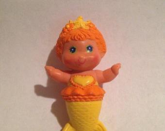 Vintage 80s Sea Wee - Baby Curtsy - Bubble Ballet - Rare HTF