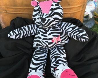 Baby Sleeper / pajama Memory Keepsake Bear