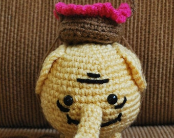 Amigurumi Paopu Fruit : Crochet Paopu Fruit Halves by theBlackLory on Etsy