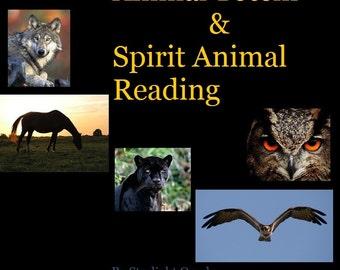 What is my Animal Totem & Spirit Animal?