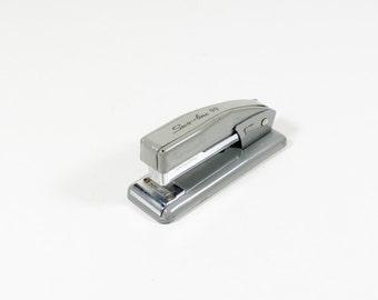 Swingline 99 Vintage Stapler - 1950s Stapler - Vintage Office - 1950s Office - 50s Office Stapler