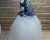 Elegant Corpse Bride Pinata   Princess Pinata   Tim Burton Corpse Bride The Party   Centerpiece   Pinatas for Girls   Fun Party Game