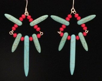 Renegade Earrings