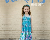 Brooklyn's Boho Dress...