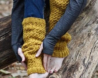 Leg Warmers Knitting Pattern Circular Needles : LEG WARMER KNITTING PATTERN CIRCULAR NEEDLES   KNITTING PATTERN