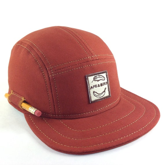 5-Panel Hats Our wholesale blank or custom embroidered five-panel hats can easily be embroidered or screen printed with your favorite logo or message. We are also pleased to offer the lowest prices in wholesale caps online so look no further!