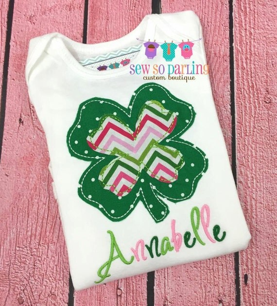 Baby Girl St Patrick s Day Shirt St Patricks Day by