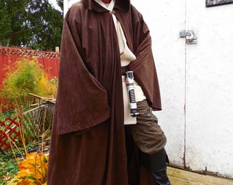 Jedi/Sith Robe (made to order)