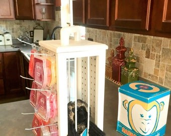 Scentsy Table Top Display Buddy Display