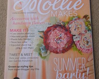 Mollie Makes Craft Magazine Issue 40
