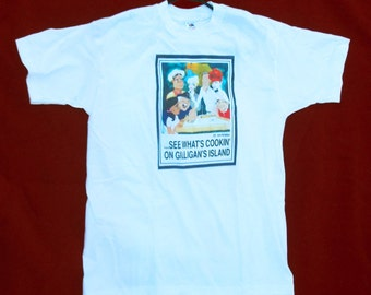 Dawn Wells GILLIGAN'S ISLAND t-shirt