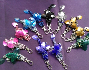 Adorable Baby Dragons, in all assortments of colours (the originals). Custom orders are welcome.