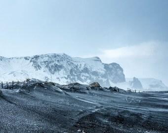 Lands of Winter Backdrop (FD5118)