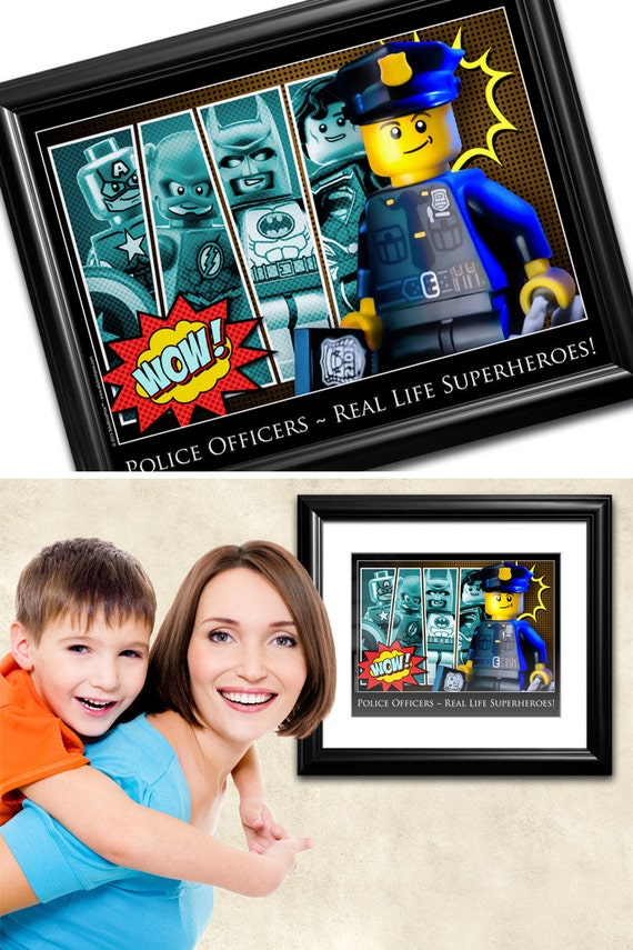 Police Officer Gifts Police Gifts Police Home By