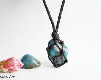 Native indian jewelry, american indian stone, natural healing, american indian jewelry, chrysocolla necklace, chrysocolla pendant
