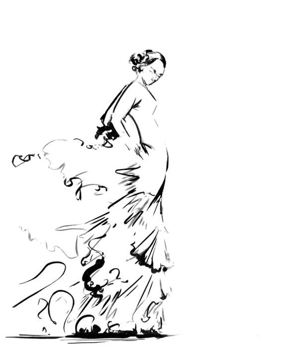 Espíritu Flamenco Capítulo 01