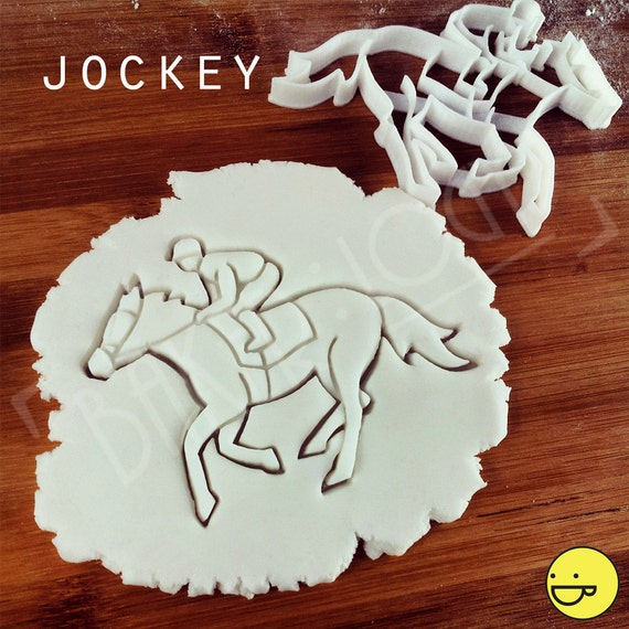 How To Make A Race Horse Cake