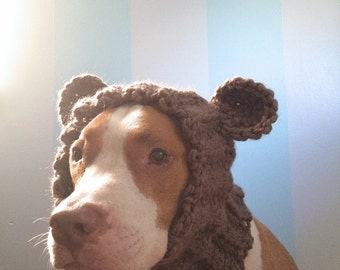 Winter Ear Covers For Dogs