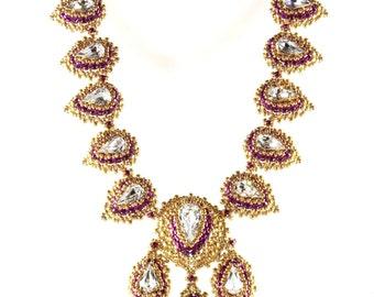 Fair Maiden Necklace Kit