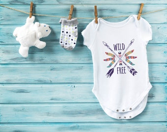 Hippie baby clothes | Etsy