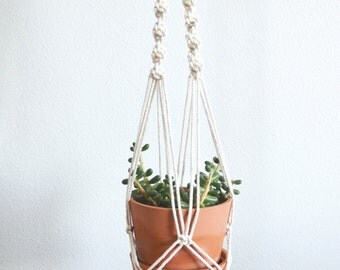 Classic Plant Hanger No.1